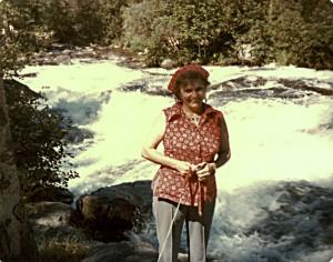 51_Grandma's River